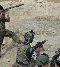 مقتل 15 من مسلحي داعش في ولاية كنر