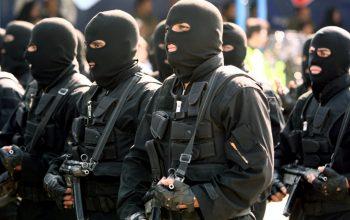 ايران: احباط عمليات إرهابية واسعة