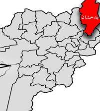 40 من مسلحي طالبان سلمو انفسهم للأمن في بدخشان