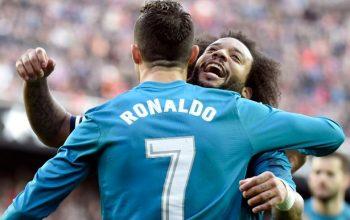 ريال مدريد يتصالح مع نفسه والجمهور