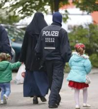 600 من المانيا ضمن داعش في سوريا والعراق