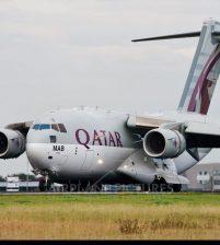 الإمارات تؤكد وقطر تنفي احتكاك الطائرات في سماء المنامة