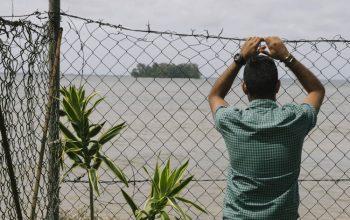 الأمم تحمل أستراليا مسؤولية لاجئين أفغانستان