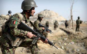 وزارة الدفاع: مقتل 35 مسلح في ولاية قندهار