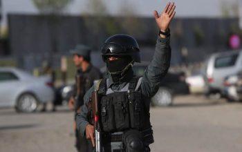 مقتل 10 من طالبان خلال هجوم على الشرطة فارياب