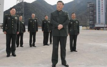 الصين تؤكد أهمية التحديث العسكري