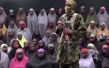 بوكو حرام يخطف 111 فتاة