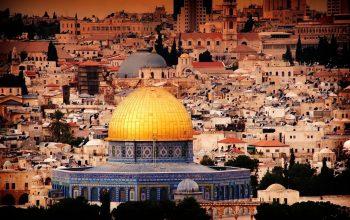 فلسطين تتحرك ضد قرار ترامب في الأمم والمحاكم الدولية