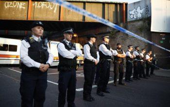 لندن: السجن المؤبد لمتهم دهس المسلمين