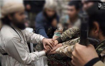 نقل المسلحين من هذه الدول الى أفغانستان
