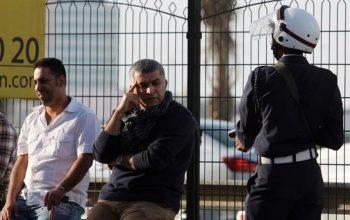 البحرين يصدر أحكام اعدام سجن مؤبد واسقاط جنسية