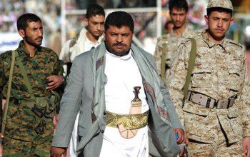 الحوثي: بنود مبادرة حل أزمة اليمن