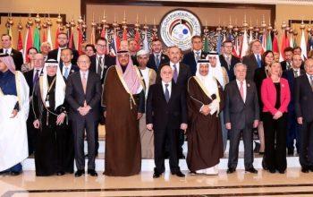 30 مليار حصيلة مؤتمر إعادة اعمار العراق في الكويت