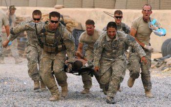 السجن مدى الحياة لقاتل جنود امريكا في أفغانستان