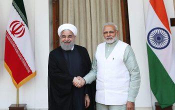الهند و ايران تعزيز الجهود لاستقرار أفغانستان