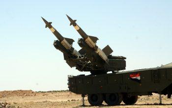 بريطانيا: إسرائيل تكذب صواريخ سوريا لم تتضرر