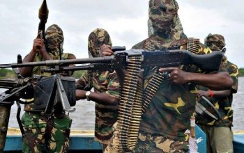 نيجيريا: بوكو حرام يهاجم مدرسة البنات