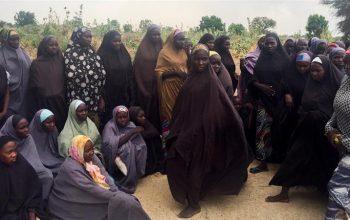 نيجيريا: الجيش ينقذ البنات من هجوم بوكو حرام