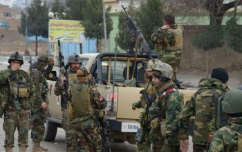 مقتل وجرح 24 من طالبان في شمال أفغانستان