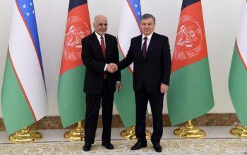 مؤتمر طشقند: المعارضة المسلحة والعملية السياسية في أفغانستان