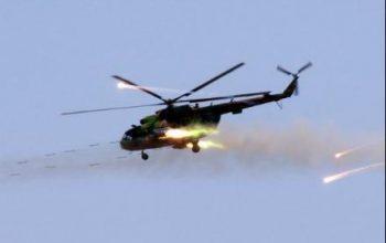 مقتل 12 من مسلحي داعش في ننغرهار