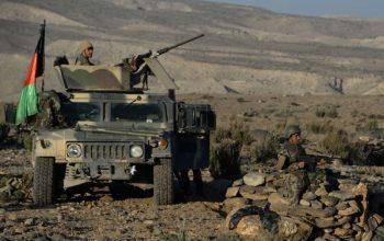 مقتل 50 من مسلحي داعش في ولاية جوزجان