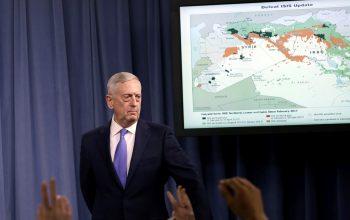 امريكا : لا نملك أدلة كيميائية ضد سوريا