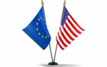 اوروبا تطلب توضيح رسوم امريكا على الصلب والالمنيوم
