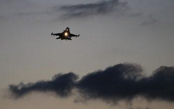 غارة تركيا على مستشفى عفرين تقتل 16 مدني