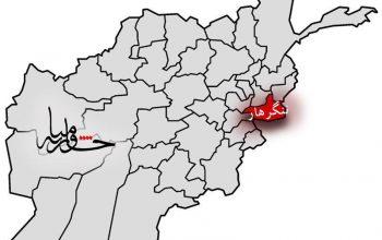 الأمن يقتل 4 من مسلحي طالبان في ننغرهار