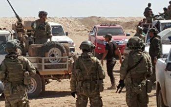 ترامب يستبدل قواته في سوريا بقوات عربية