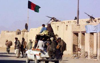 طالبان تقتل 3 من قوات الأمن في ولاية سربل