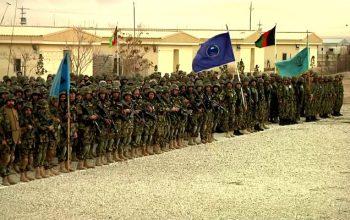 مقتل 24 من مسلحي طالبان في ولاية بلخ