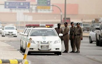 السعودية تؤكد أسقاط طائرة مسيرة فوق القصر الملكي