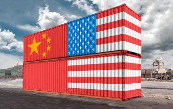 حرب عقوبات تجارية بين الصين و أمريكا