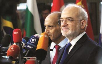 العراق: نرفض التدخل العسكري في سوريا