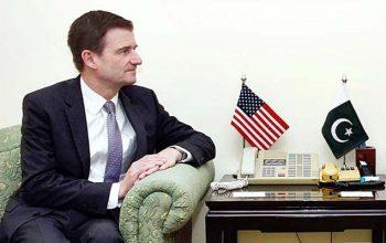 باكستان تستدعي سفير أمريكا لديها
