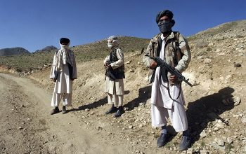 طالبان تقتل 30 من قوات الأمن في بدخشان