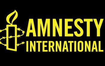 العفو الدولية تتهم تركيا بنشر الخوف بين المواطنين