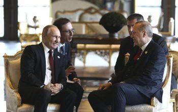 روسيا وتركيا افتتاح صندوق استثمار