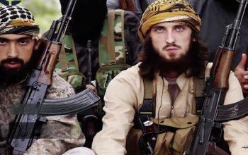 مقتل عنصر داعش يحمل جنسية فرنسا في جوزجان