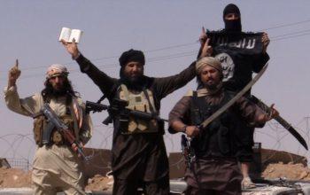 8 الاف من عناصر داعش من سوريا دخلو أفغانستان