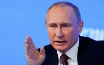 روسيا: داعش تتجهز لشن هجمات كبيرة في العالم