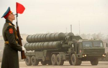 روسيا تزود سوريا بمنظومة إس 300 بعد العدوان