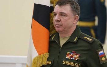 روسيا: 10الآف مسلح موالين لداعش في أفغانستان