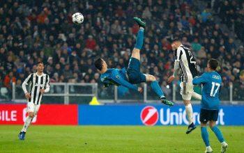(فيديو)المقص هو الأسم الجديد للاعب ريال مدريد