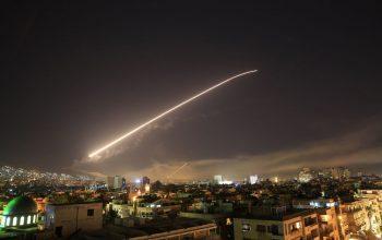 اعلام أمريكا: العدوان انتهى بانتصار سوريا وحلفائها