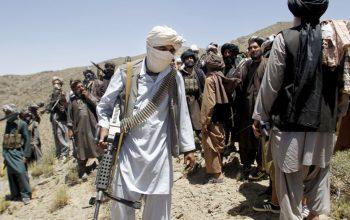 مقتل 15 وجرح 8 من مسلحي طالبان في هرات