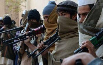 مقتل 3 من قادة طالبان في ولاية كابيسا أفغانستان