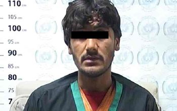 مقتل 2 من داعش واعتقال مسلح طالبان في ننغرهار